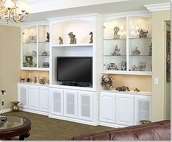Creations in Wood, Inc., Handcrafted Custom Cabinetry for Home or Office in  Camarillo, CA